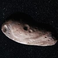 Dopo Plutone, New Horizons punta verso un mondo ghiacciato