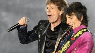 Pasta e tanto pesce: i piatti di Esposito per i Rolling Stones