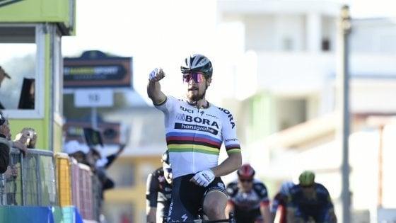 Ciclismo, mondiali: Sagan cerca lo storico tris. Ma l'Italia può dire la sua