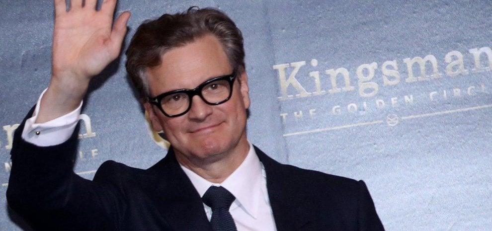 Colin Firth ottiene la cittadinanza italiana