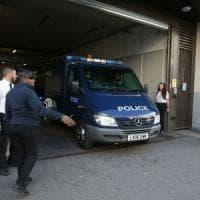 Bomba nella metropolitana di Londra, catturato l'attentatore