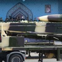 Iran annuncia:
