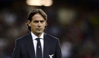 """Lazio, Inzaghi: """"Il gap con le grandi c'è, ma possiamo tenere il loro passo"""""""