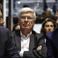 """Paolo Romani: """"Bene coalizioni e voto unico, ora il centrodestra può vincere"""""""