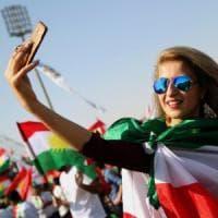 Iraq, referendum in Kurdistan per l'indipendenza (contro il volere di quasi