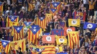 "Referendum Catalogna, Madrid ""commissaria"" anche i Mossos d'Esquadra catalani"