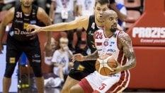 Basket, Supercoppa: Venezia risponde a Milano, in finale vanno le due favorite