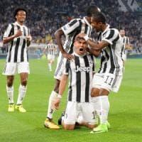 I gol di Dybala e i numeri di Pjanic, è tornata la Juve più bella
