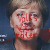 """Stürmer: """"Tabù infranti a destra per gli errori di Merkel e il disagio dell'Est"""""""