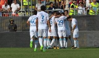 Cagliari-Chievo 0-2: Inglese e Stepinski affondano i sardi