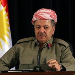 """Iraq, Kurdistan al voto sul sogno dell'indipendenza. Bagdad avverte: """"L'unità del paese non si tocca"""""""