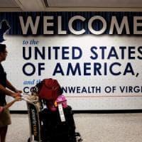 Immigrazione  in Usa, nel nuovo bando di Trump entrano Ciad, Corea del Nord e Venezuela