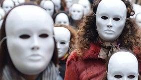Maschi smettiamola di tacere sulla violenza contro le donne
