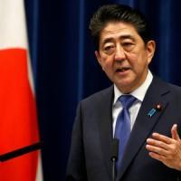 Giappone, il premier Abe scioglie il Parlamento e convoca elezioni anticipate