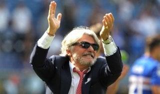 Vendo a peso d'oro ma vinco lo stesso, il metodo Ferrero che fa volare la Sampdoria