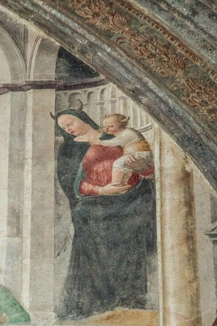 La Madonna con le corna, la chiesa su uno spartitraffico, l'Ingresso nel Labirinto di Pomodoro: una guida sulla Milano segreta