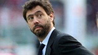 """Juve, 12 mesi di inibizione per Agnelli: """"Avallò condotte illecite degli ultrà bianconeri"""""""