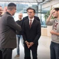 """M5s, Di Maio: """"Noi unico argine agli estremismi in Ue. E per me niente codice di..."""
