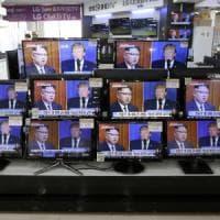 """Corea del Nord: """"Gli Usa ci hanno dichiarato guerra, un diritto abbattere i loro caccia""""...."""