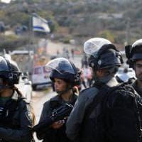 Cisgiordania, uccisi tre soldati israeliani. Hamas: