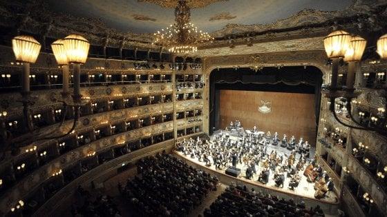 Venezia, il Teatro La Fenice resta senza sovrintendente