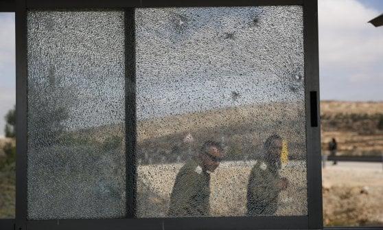 """Cisgiordania, uccisi tre soldati israeliani. Hamas: """"Un nuovo capitolo dell'Intifada"""""""
