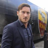 Roma, niente Baku per Totti: festeggerà 41 anni nella Capitale