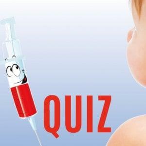 Dieci domande per scoprire quanto ne sai di vaccini
