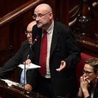 Cannabis, la legge alla Camera. Ma il relatore si dimette