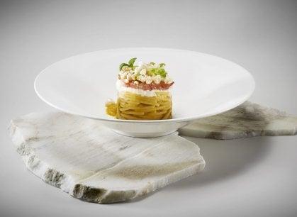Forte dei Marmi nell'Olimpo gourmet con due grandi ristoranti come Magnolia e Lux Lucis