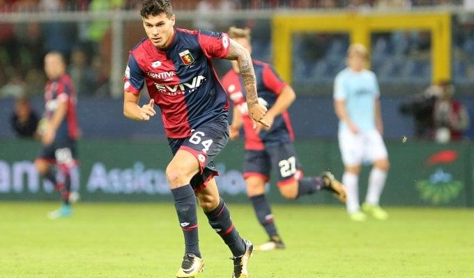 Mercato, tutti pazzi per Pellegri: anche Conte e Mourinho sul baby del Genoa