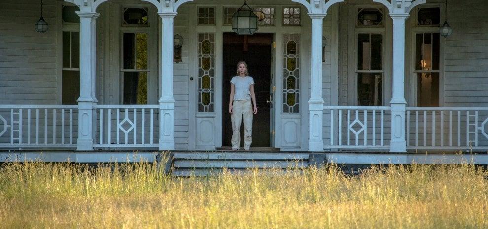 """Darren Aronofsky e gli altri registi green: """"La casa di 'madre!' è il nostro pianeta"""""""