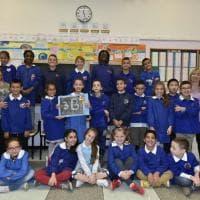 Da Torino a Palermo: nelle foto di classe lo Ius soli è già realtà