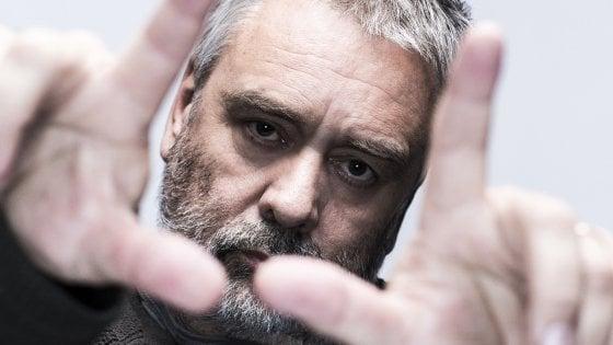 """Luc Besson: """"Ero povero ma pieno di fantasia"""""""