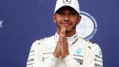 "Hamilton punge Vettel: ""Felice di scoprire le sue debolezze..."""