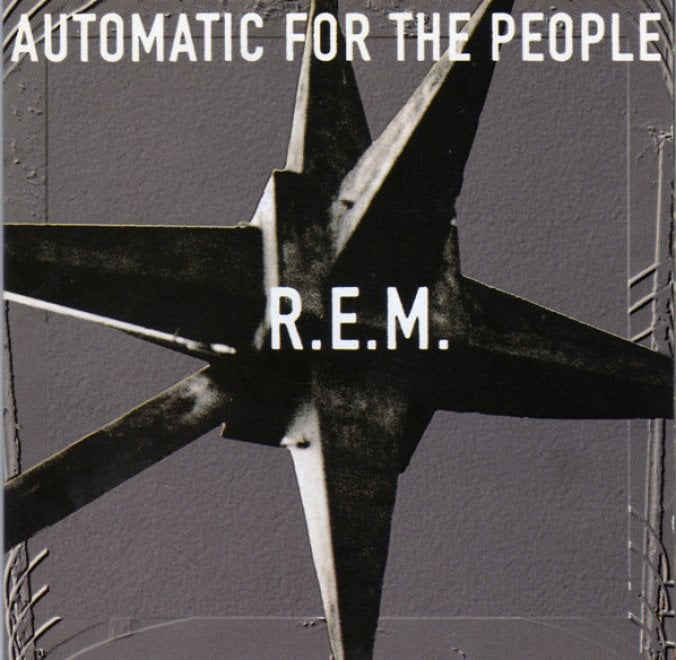 25 anni di 'Automatic for the People', l'album che fece diventare grandi i R.E.M.