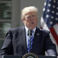 Usa, nuova sconfitta per Trump: repubblicani non votano in Senato abrogazione Obamacare
