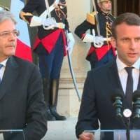 Stx, Italia e Francia con il 50% a testa. Ma Fincantieri in maggioranza per dodici anni