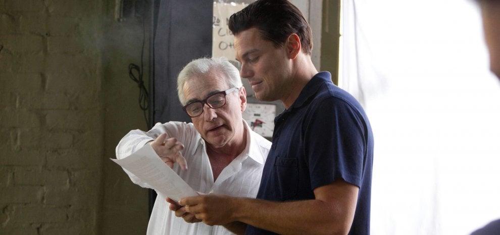 Scorsese e DiCaprio, di nuovo insieme per 'Roosevelt'