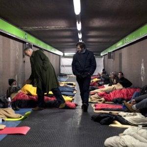 Ferrovie dello Stato, oltre 500 mila interventi contro il disagio sociale *
