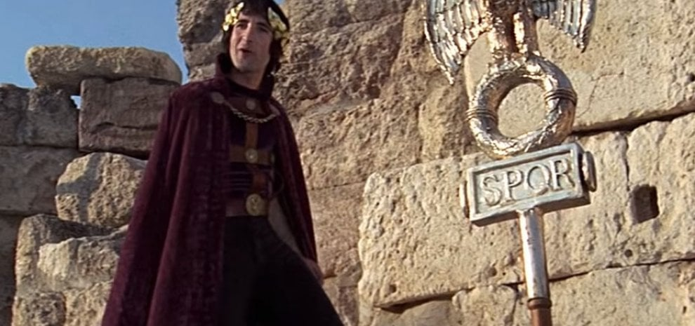 È morto Barry Dennen, addio al Ponzio Pilato di 'Jesus Christ Superstar'