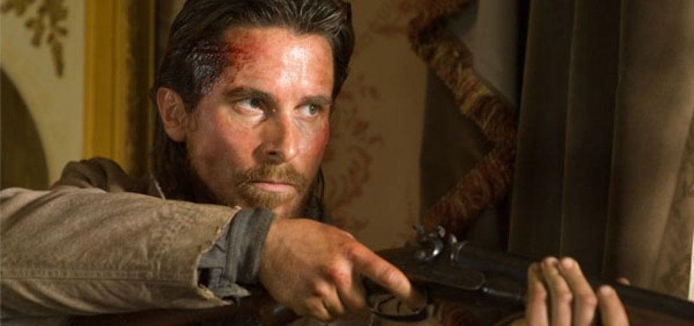 'Hostiles' di Scott Cooper apre la Festa del cinema di Roma
