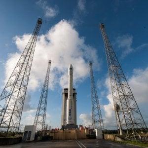 Avio, accordo con Arianespace per la fornitura di 10 lanciatori Vega