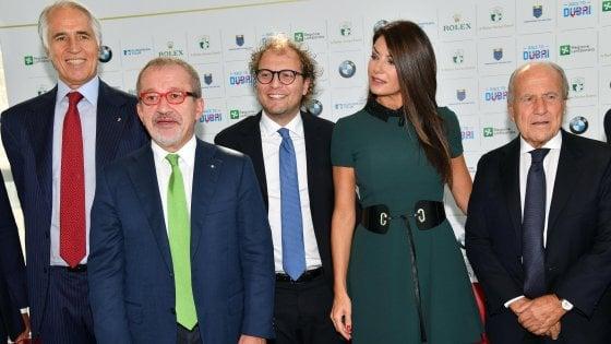Golf, l'Open d'Italia promette spettacolo: montepremi record e tante stelle al via