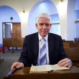 "Josef Schuster: ""Oggi attaccano i musulmani, domani toccherà a noi ebrei"""