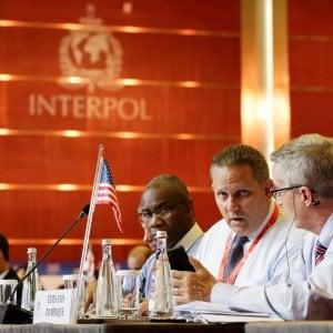 Interpol, ammesso come membro anche lo Stato palestinese