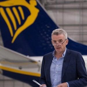 Ryanair, nuove cancellazioni fino a marzo 2018: impatto su 400mila passeggeri