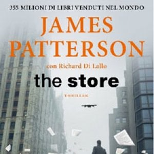"James Patterson: ""Cari lettori, ribelliamoci all'impero di Amazon"""