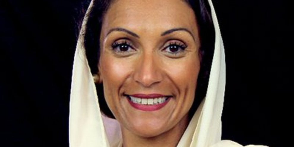 L'Arabia Saudita nomina la prima portavoce donna