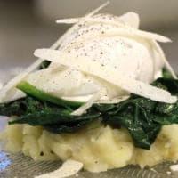 Il gelato sconfina sempre più nel mondo salato e sposa i piatti al ristorante